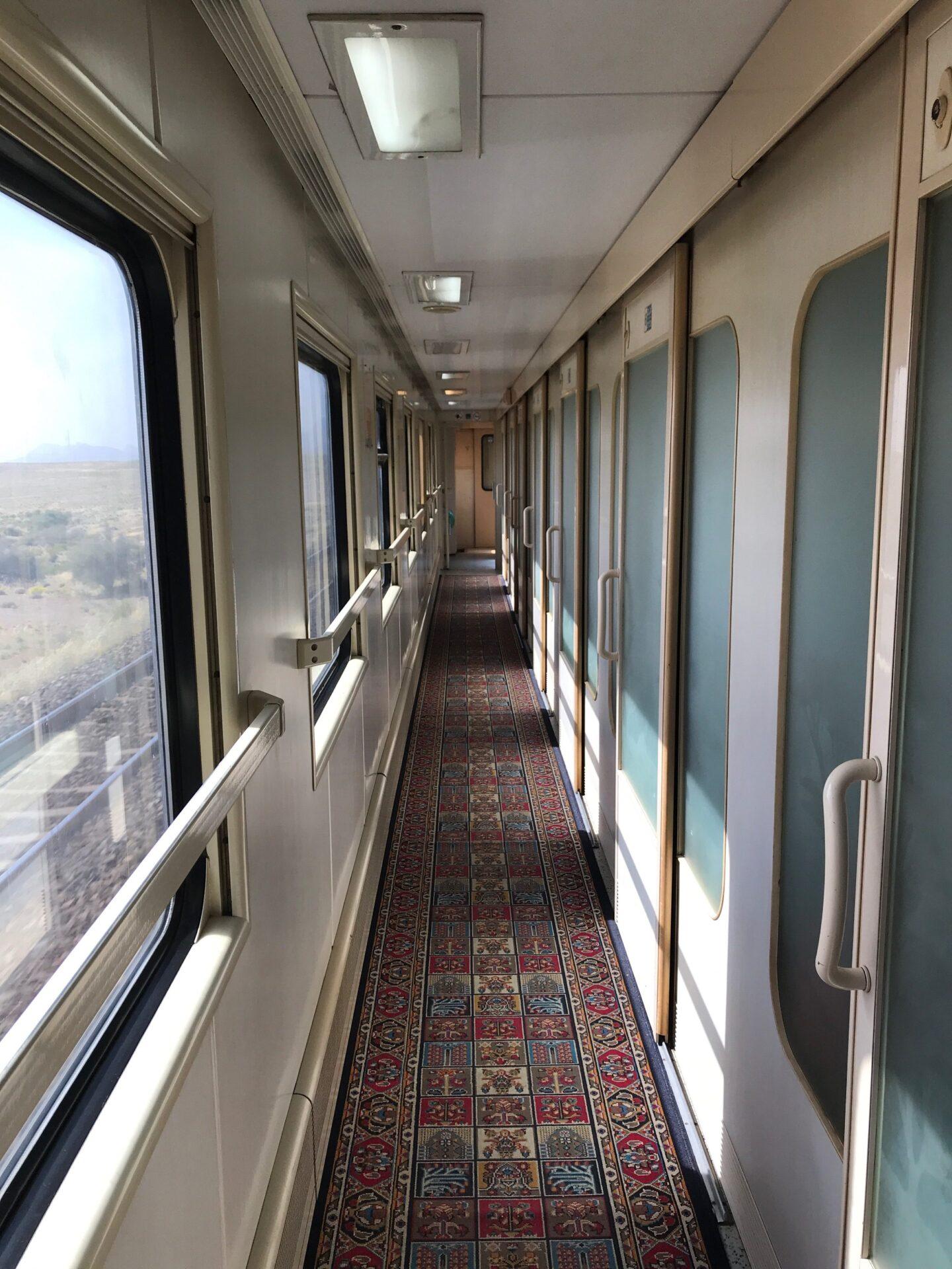 列車 寝台