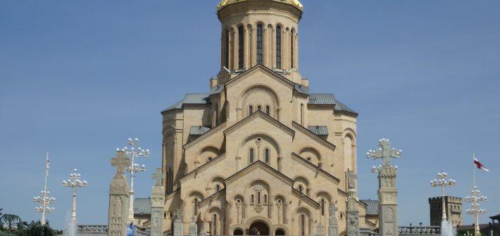 至聖三者大聖堂