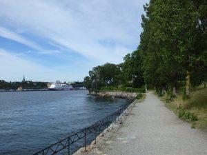 ユールゴーデン島