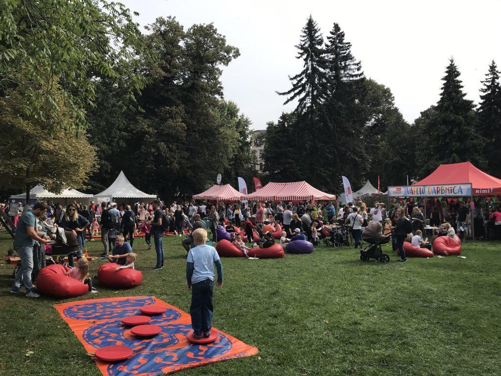 リガ フェスティバル