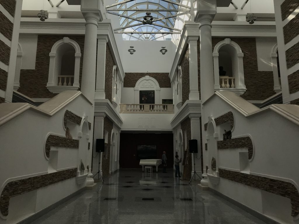 ベラルーシ国立美術館