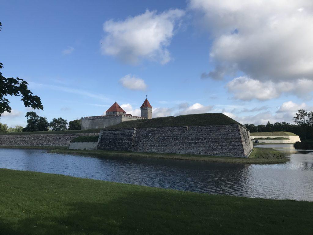 クレサーレ城