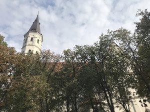シャウレイ大聖堂