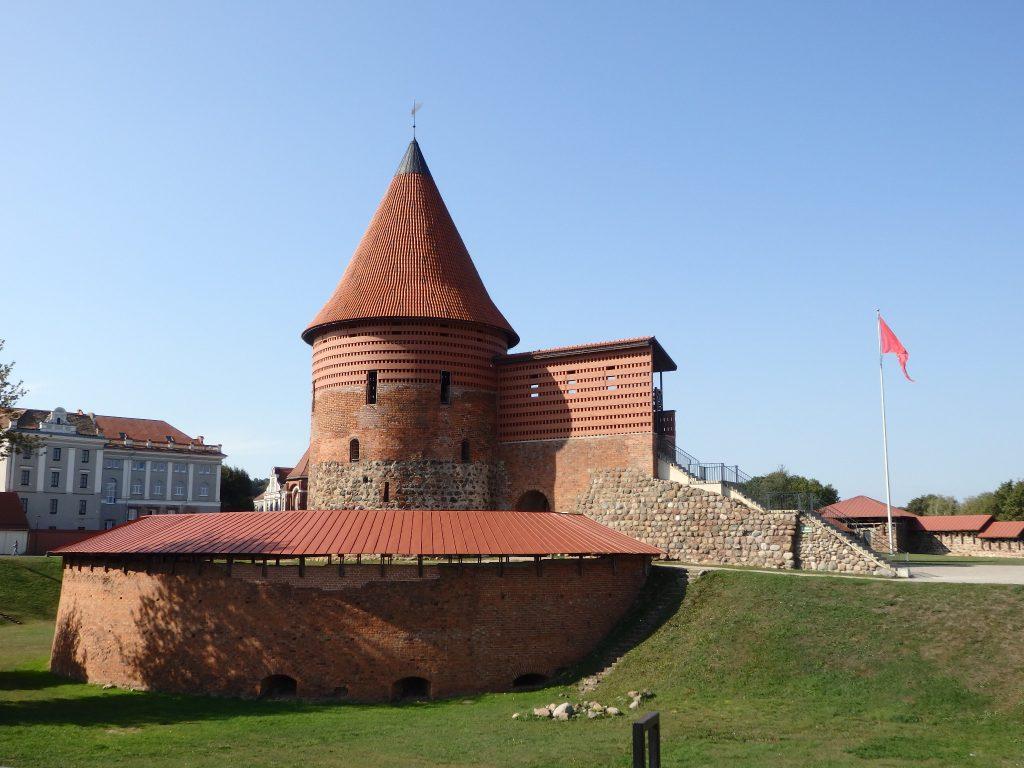 カウナス城
