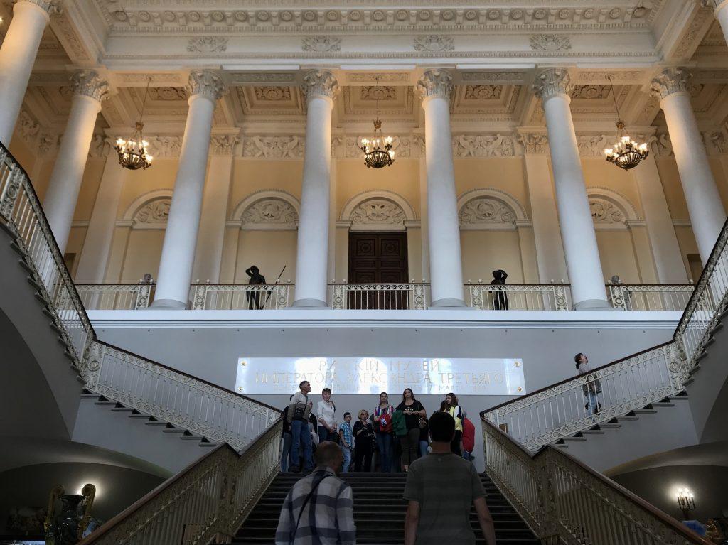 ルースキー美術館