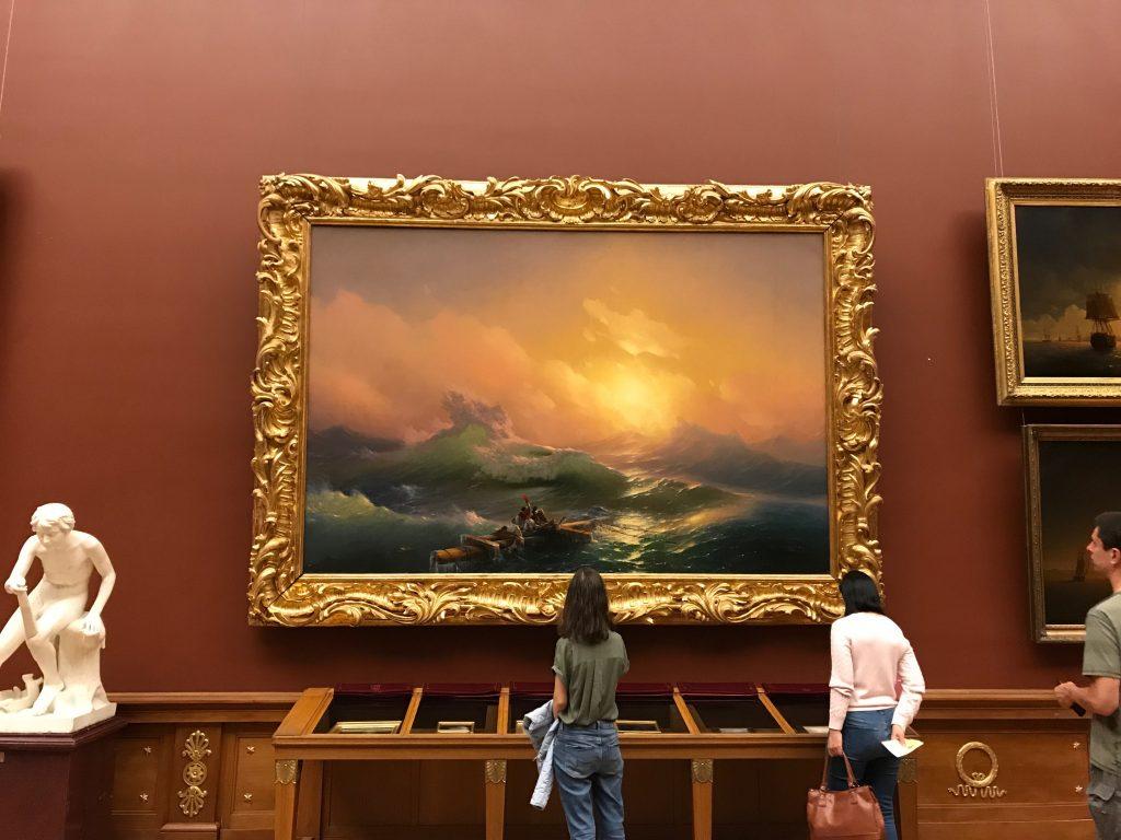 ルースキー 美術館