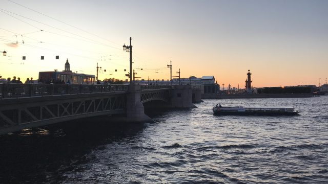 サンクトペテルブルク
