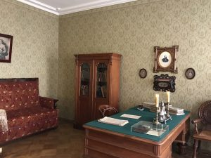 ドストエフスキー博物館